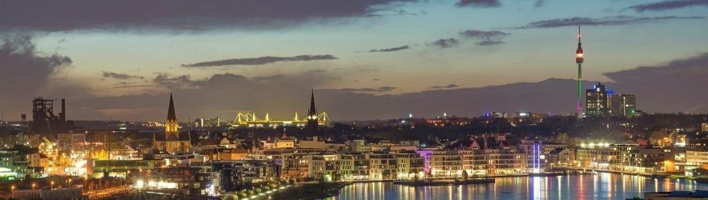 Alarmanlage Dortmund